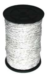 FIO SUPERCONDUCTOR 400 m conductores 9x0.20
